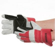 Dependable Cowhide Split Leather Gloves