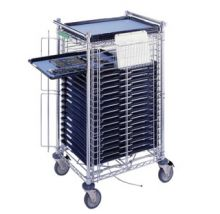 Metro Front Load Carts