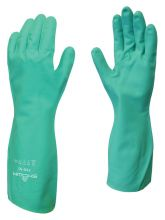 Showa Nitri-Solve Gloves 730
