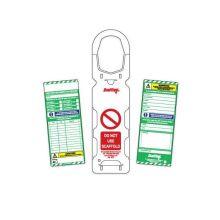 Scafftag Scaffold Safety Management System