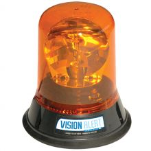 VisionAlert Rotating Beacon Magnetic 12/24V