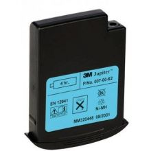3M Jupiter Battery & Pouch Kit - 4 Hours