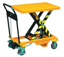 JCB Scissors Lift Tables