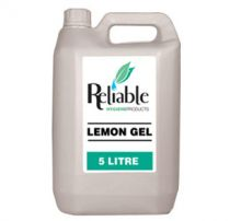 Reliable Lemon Gel