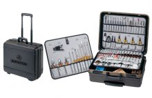 Bernstein 7000 Electronic Service Tool Case