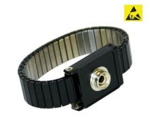 Pelstat Adjustable Wrist Bands - Metal