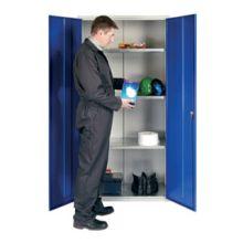 Pelstor PPE General Storage Cabinet