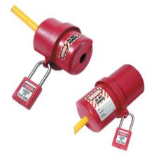 Master Lock Electrical Plug Lockout