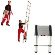 Telesteps Telescopic Ladders