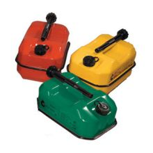 Explo-Safe Petrol Cans