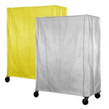 Superior Cleanroom Cart Covers
