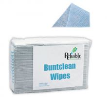 Reliable Buntclean Wipes
