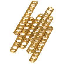 QTEK SMD Splice Clips