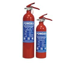 Dependable Dry Powder Fire Extinguishers