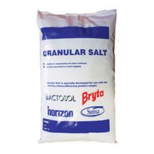 Reliable Dishwasher Salt