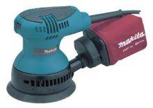 Makita Random Orbit Sander BO5012