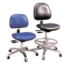 Gibo Kodama Cleanroom ESD Chair Class 100 with Castors