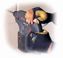 Impacto Anti-Impact Gloves Hand Tool Use