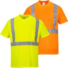 Dependable Hi-Vis T-Shirts