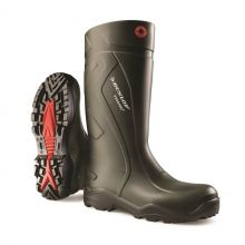 Dunlop Purofort Plus Safety Wellingtons