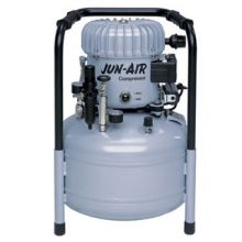 Jun-Air Silent Lubricated  Compressor