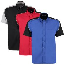 Kustom Kit Sportmans Shirt