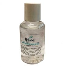Reliable Sanitising Hand Gel