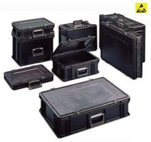 Wez Suisse ESD-Safe Carrying Cases
