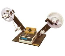 DDM Novastar Deluxe Component Counter with Deluxe Reel Stand