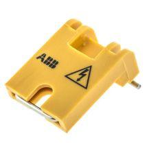 Schneider Electric MCB Lockout Yellow