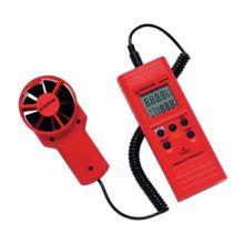 Amprobe Anemometer with Precision Vane
