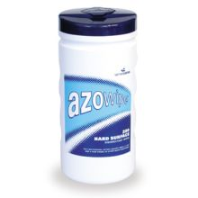 Azo Disinfectant Wipes