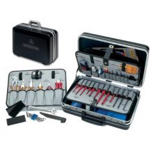 Bernstein Teledata Electronic Service Tool Kit