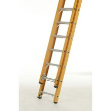 Bratts Ladders Double Extension Ladders