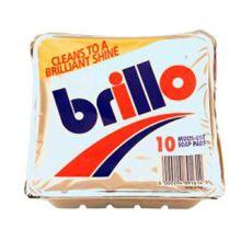 Brillo Multi-Use Soap Pad