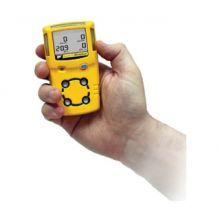 BW Technologies Gas Alert Micro Clip