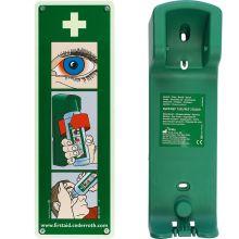 Cederroth Wall Bracket for Eye Wash Bottle