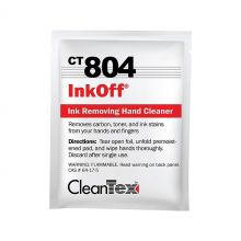 CleanTex InkOff