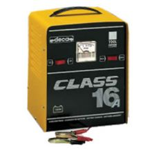 Deca Class Battery Charger