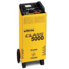 Deca Booster and Battery Charger