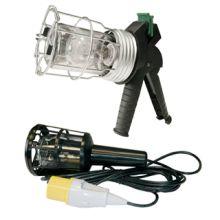 Defender Hand Lamp Inspection Lights