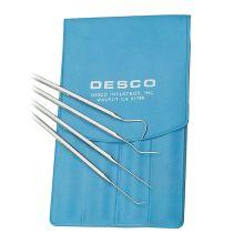 Desco Micro Probe Kit