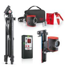 Leica Cross Line Laser Level Kit