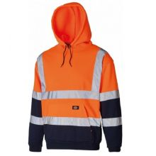 Dickies Hi-Vis Two-Tone Hoodies
