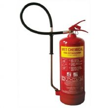 Dependable Wet Chemical Fire Extinguisher
