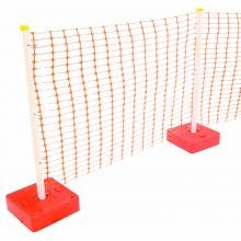 Dependable ABS Fence Support
