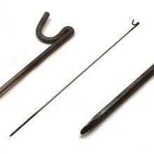 Dependable Fencing Pins