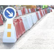 Dependable Traffic Lane Directional Unit