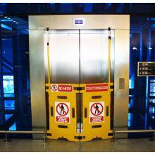 Dependable Elevator Guards