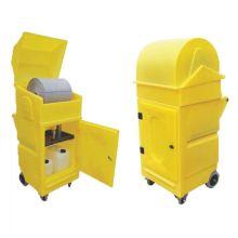 Dependable Poly Maintenance Cart
